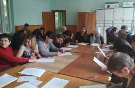 Міжнародний день біологічного різноманіття у Ботсаду НЛТУ
